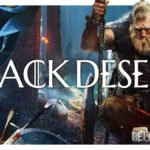 Розыгрыш ключей закрытого бета-тестирования игры Black Desert
