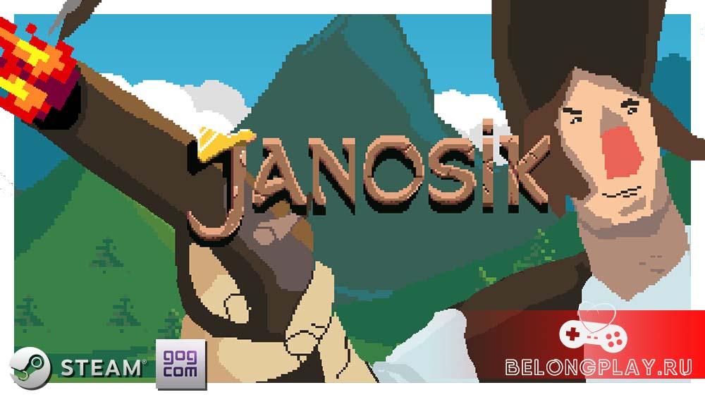 janosik game
