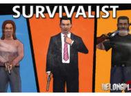 Раздача игры Survivalist от Indie Gala
