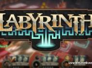 Розыгрыш 25 Steam-ключей игры LABYRINTH от Indie Kings