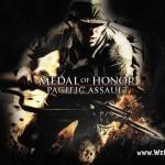 Бесплатная раздача военного шутера MEDAL OF HONOR: PACIFIC ASSAULT в ORIGIN