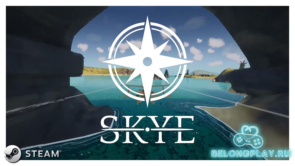 skye game steam