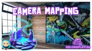 Camera Mapping: Делаем из 2D изображения 3D модели
