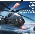 Тестируем новую игру серии Comanche: мультиплеер сражения на вертолетах