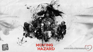 Раздача Steam-ключей раннего доступа в игру MOVING HAZARD