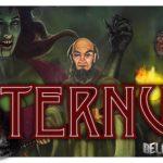 Хорошая бесплатная игра ETERNUM в жанре ретро-платформер