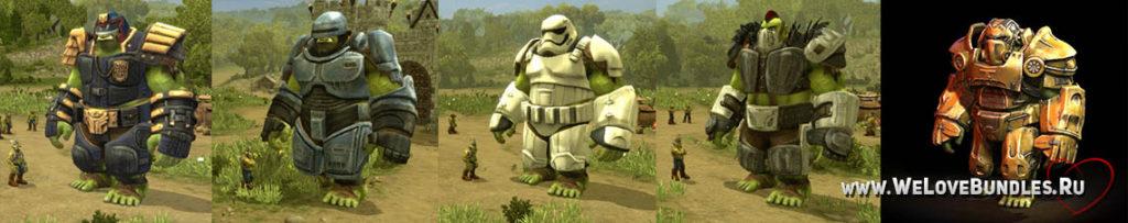 one-troll-army-custom