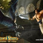 Раздача бесплатных Uplay ключей игры Prince of Persia: The Sands of Time