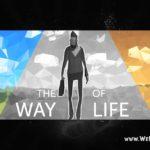 Бесплатная Steam-игра The Way of Life погрузит вас в три жизни: ребёнка, взрослого и старика