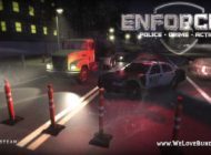 Раздача Steam-ключей игры Enforcer: Police Crime Action