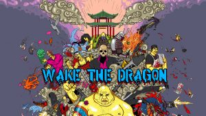 Wake-The-Dragon-art