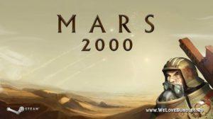 Бесплатная игра MARS 2000: The top-down shooter готовится к релизу в Steam