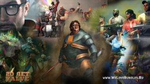 Что VALVE добилась за свои 20 лет продуктивной работы и выйдет ли Half-Life 3?