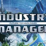 Игра Industry Manager: Future Technologies. Проложите свой путь в бизнесе уже сейчас! Разыгрываем Steam-ключи