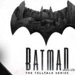 Бесплатная раздача 1-го эпизода игры Batman: The Telltale Series в Steam