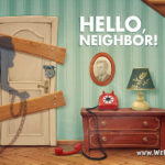 Узнай, что скрывается в подвале у соседа в новой игре Hello Neighbor