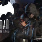 Бесплатная раздача игры Batman: The Telltale Series (1 эпизод) для Windows 10