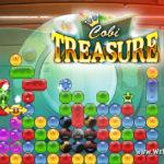 Бесплатная раздача Steam-игры Cobi Treasure Deluxe