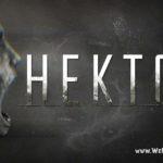 Раздача Steam-ключей от психологической хоррор игры HEKTOR