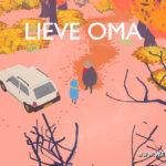 Бесплатная раздача игры Lieve Oma на Itch.io