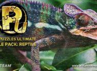 75.000 STEAM ключей от игры Pixel Puzzles Ultimate -набор картинок Puzzle Pack: Reptile (DLC) – как получить бесплатно?