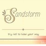 Бесплатная игра путешествие по пустыне – Sandstorm