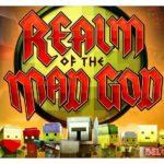 Раздача Free Welcome Pack DLC дополнений для бесплатной игры Realm of the Mad God