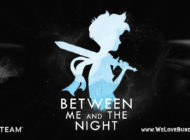 Steam халява: Ключи от игры Between Me and The Night