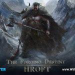 Новая необычная слэшер-платформер игра The Forging Destiny HROFT – поддержим на Бумстартере! Тестируем бесплатный прототип