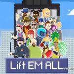 Аддиктивный сумулятор лифта Lift EM ALL — бесплатная игра для iOS и Android