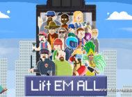 Аддиктивный сумулятор лифта Lift EM ALL – бесплатная игра для iOS и Android