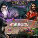 Что будет если смешать покер и фэнтезийное RPG? Увлекательная игра Lord of Poker – поддержим на Greenlight