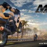 Разыгрываем 3 Steam-ключа игры Moto Racer 4 в честь 4-х летия магазина SHOP.BUKA
