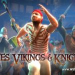 Бесплатная игра в Steam-аккаунт: Pirates, Vikings, and Knights II