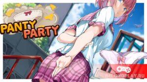 Игра Panty Party – трусы не трусят: разыгрываем бесплатно Steam-ключи