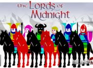 Раздача ретро-игры The Lords of Midnight в GOG