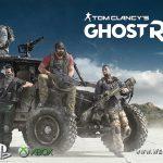 Как попасть на бета-тестирование Tom Clancy's Ghost Recon Wildlands