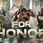Открытое бета-тестирование игры FOR HONOR от Ubisoft (Uplay, PS4, Xbox)