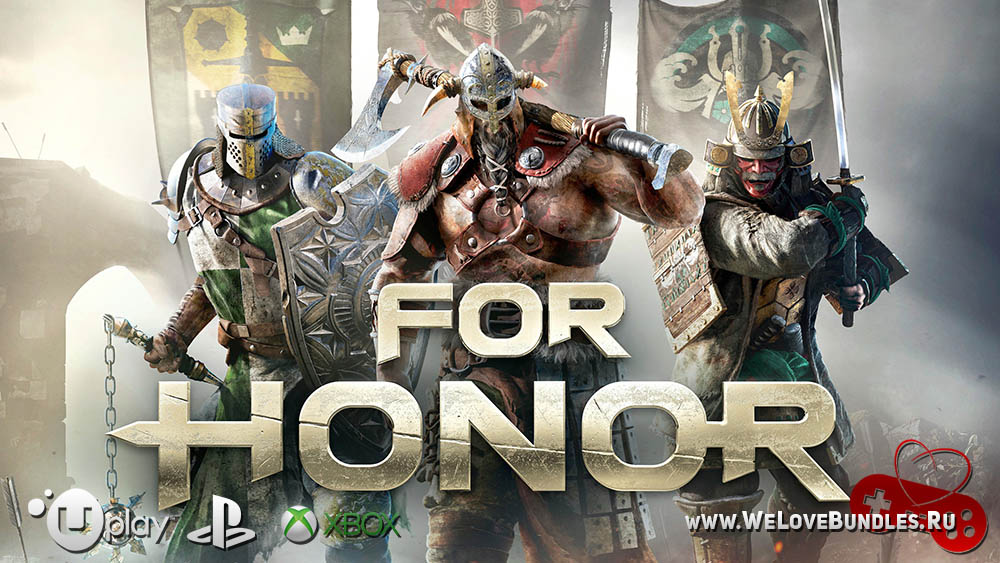 For Honor wallpaper