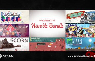 Издательство Humble Bundle