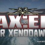 Бесплатная раздача Steam-ключей игры AX:EL — Air XenoDawn