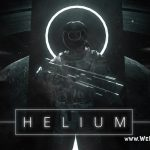 Игра HELIUM – стильный и хардкорный sci-fi шутер. Разыгрываем 5 Steam-ключей бесплатно