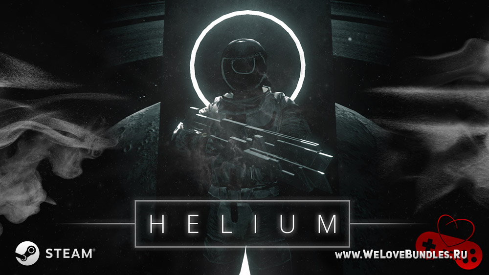 Helium Steam Game