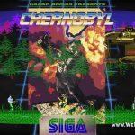 Бесплатная игра CHERNOBYL 8-bit: Контра в Припяти