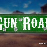 Игра GUN ROAD: пушки, тачки и открытый постапок-мир!