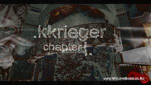 Демо-сцена .kkrieger – техно-шутер размером в 96 килобайт из 2004 года