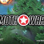 Игра Moth-o-War: первым делом самолёты! Поддержим игру на Greenlight