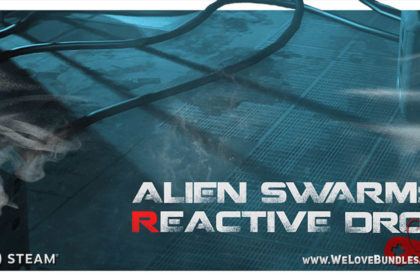 Alien Swarm: Reactive Drop