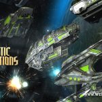 Раздача Steam-ключей игры Galactic Civilizations I: Ultimate Edition