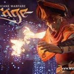 Ключи бета-тестирования Mirage: Arcane Warfare от Alienware Arena